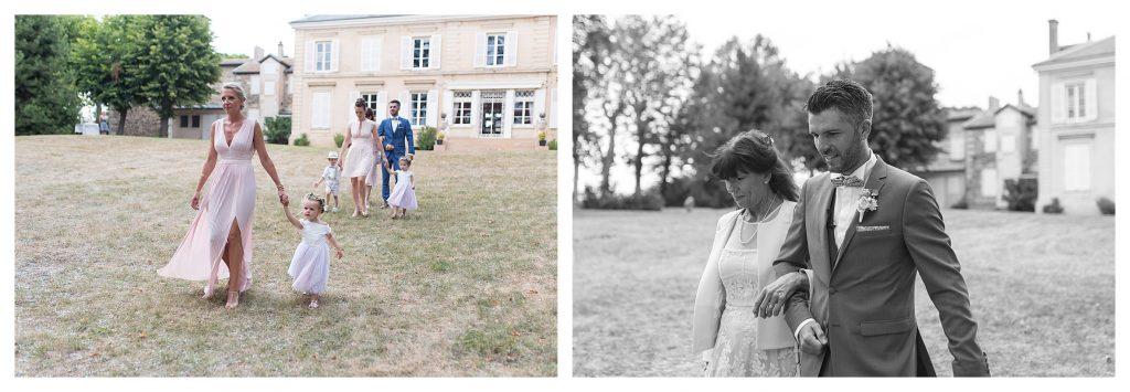 bon photographe de mariage beaujolais