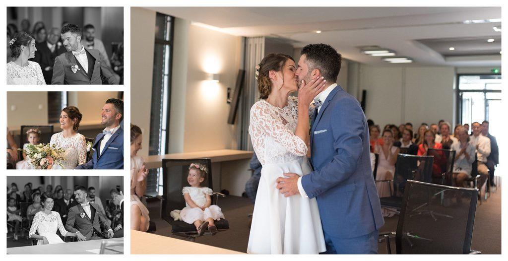 cérémonie mariage civil lyon