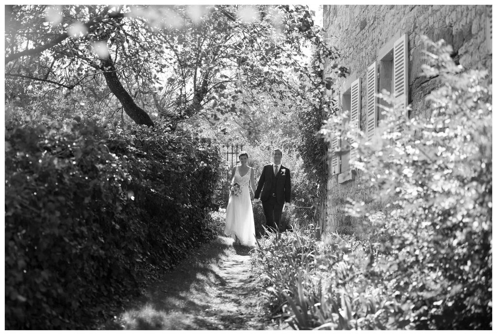 photo de mariage beaujolais