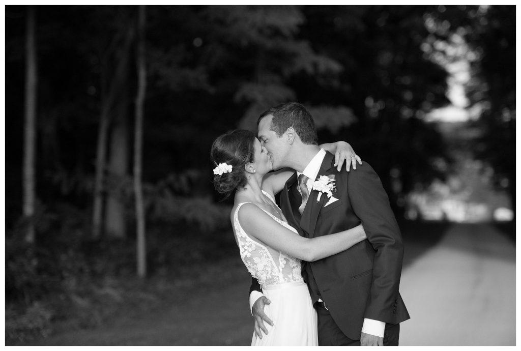 photo de mariage clos des liesses