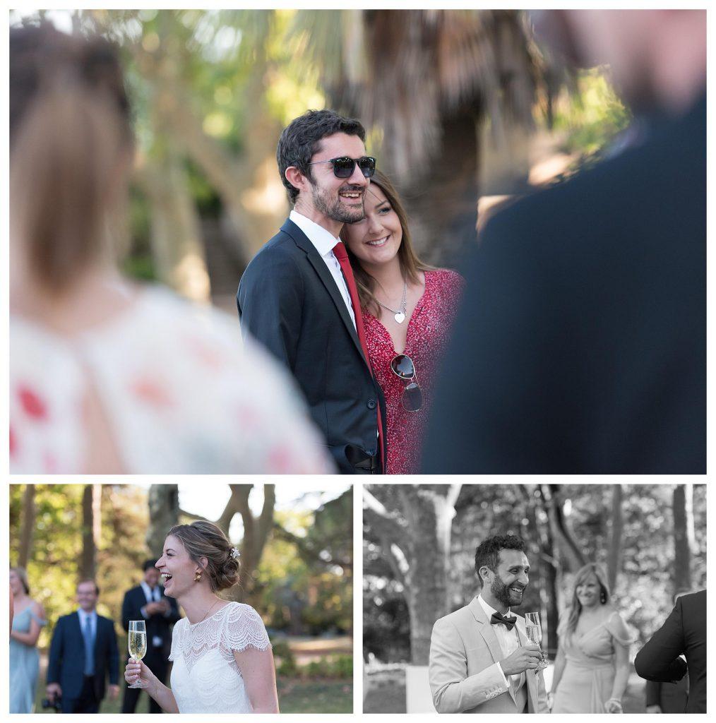 photo reportage mariage var