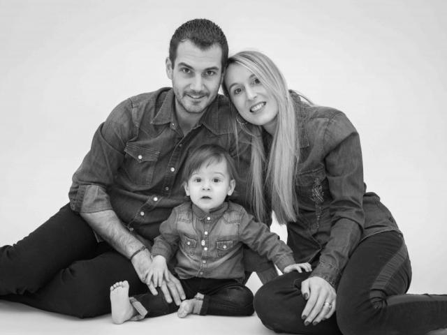 photo studio famille lyon