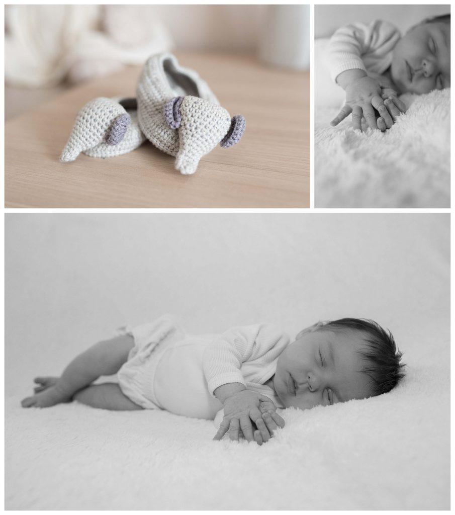 photographe à domicile nouveau né lyon