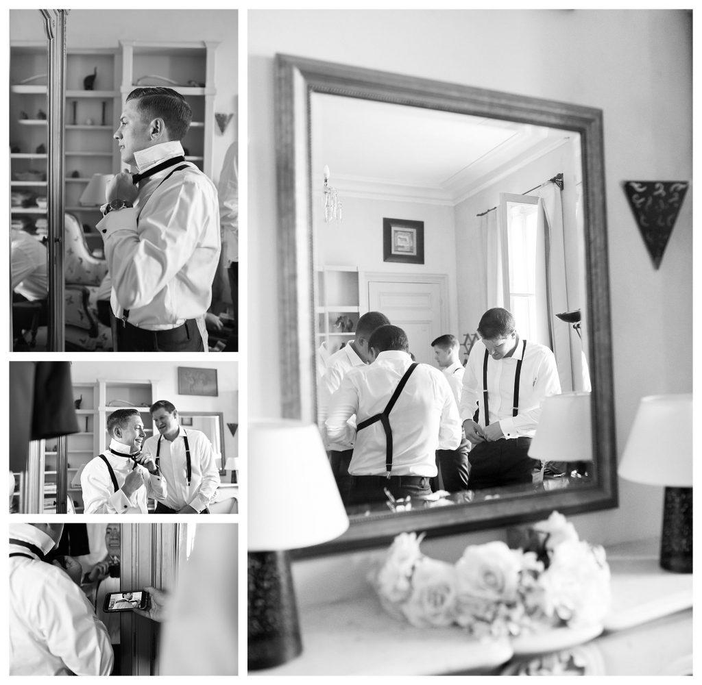 photographe bormes mimosas mariage