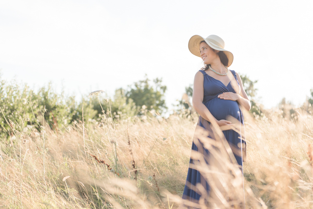 photographe de femme enceinte dardilly