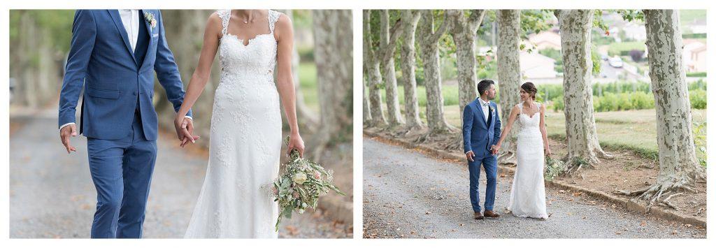 photographe de mariage château des ravatys