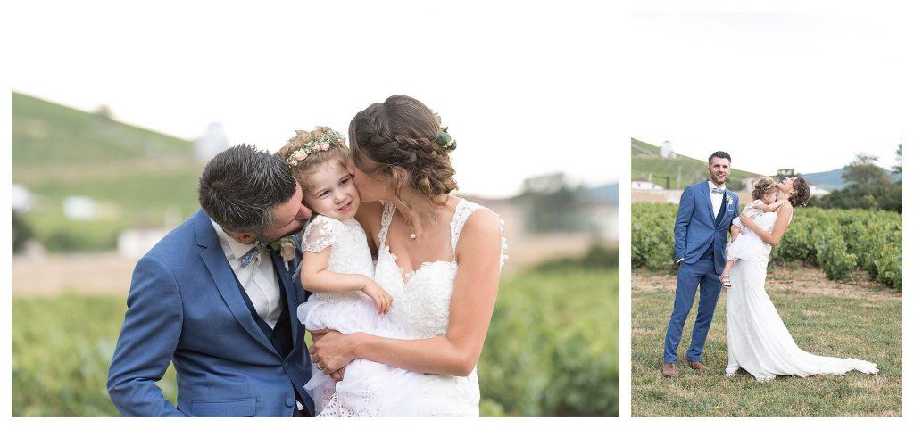 photographe de mariage château des ravatys st lager