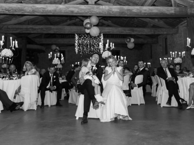 photographe de mariage château saint trys