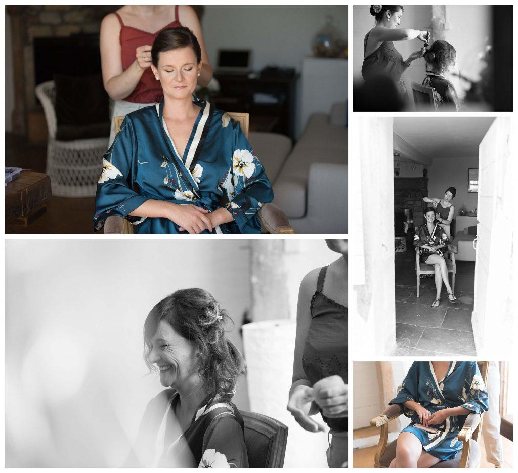 photographe de mariage dans le beaujolais