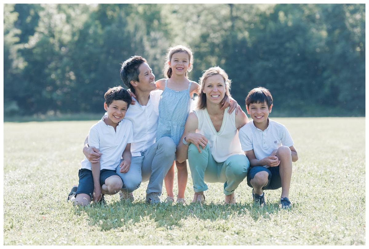 photographe famille à Lyon