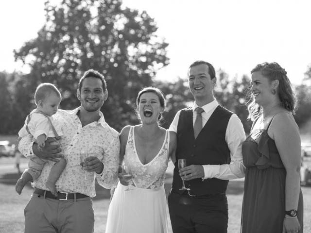 photographe mariage Anse