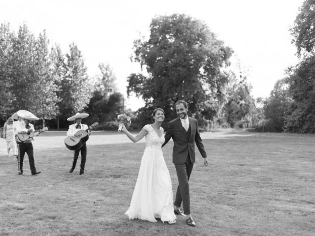 photographe mariage beaujolais cérémonie engagement