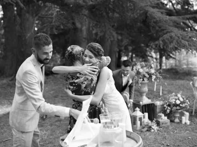 photographe mariage beaujolais cérémonie laïque