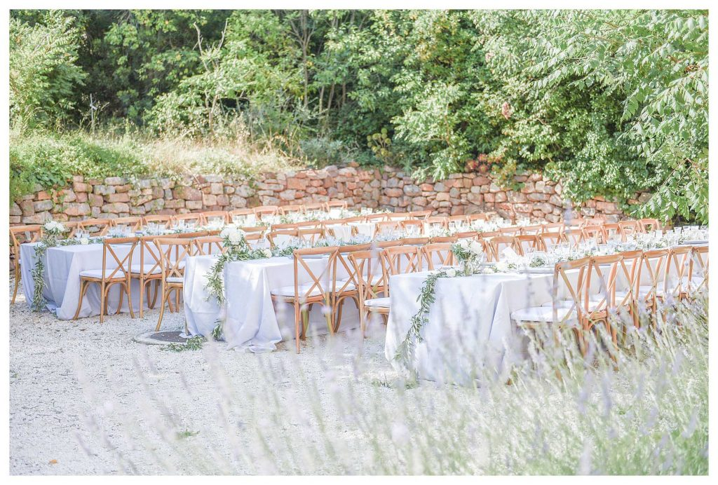 photographe mariage bormes les mimosas var