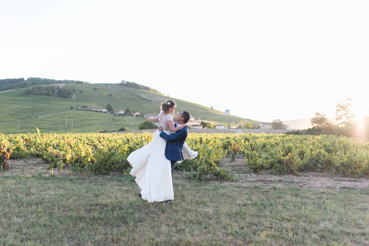 photographe mariage château des ravatys