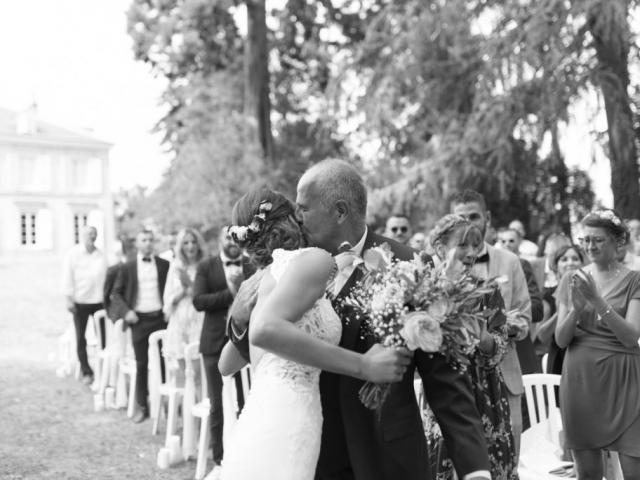 photographe mariage château ravatys beaujolais