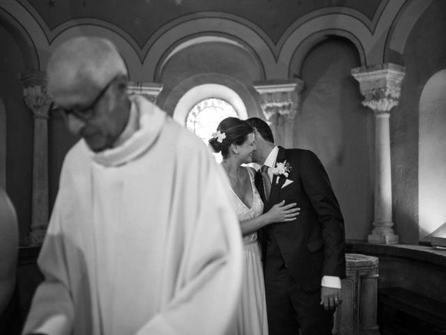 photographe mariage château saint trys beaujolais