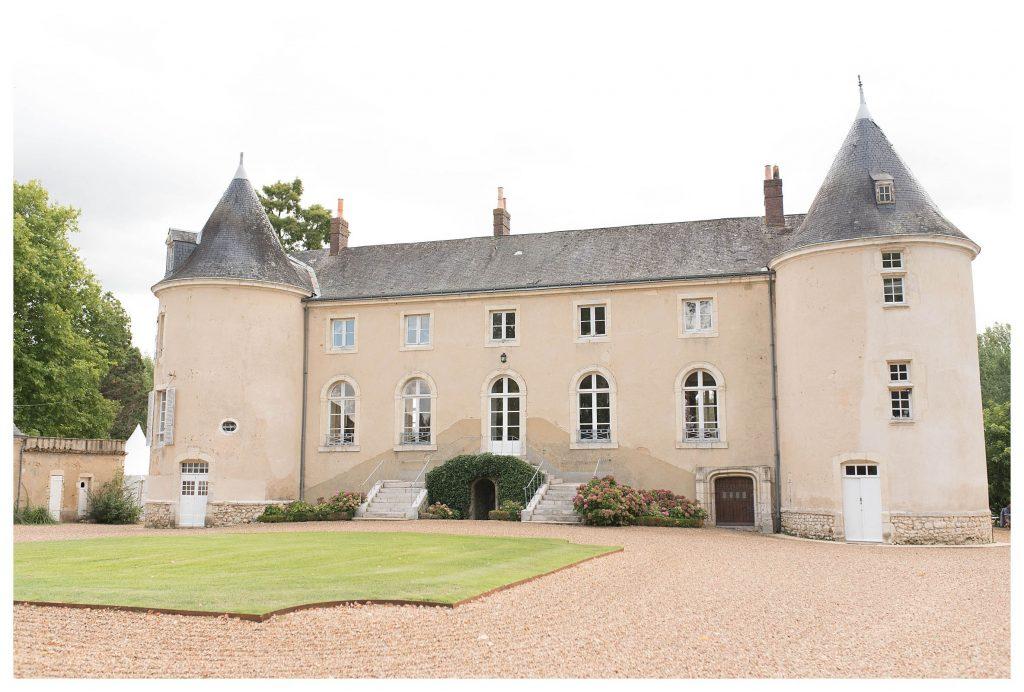 photographe mariage lyon chateau