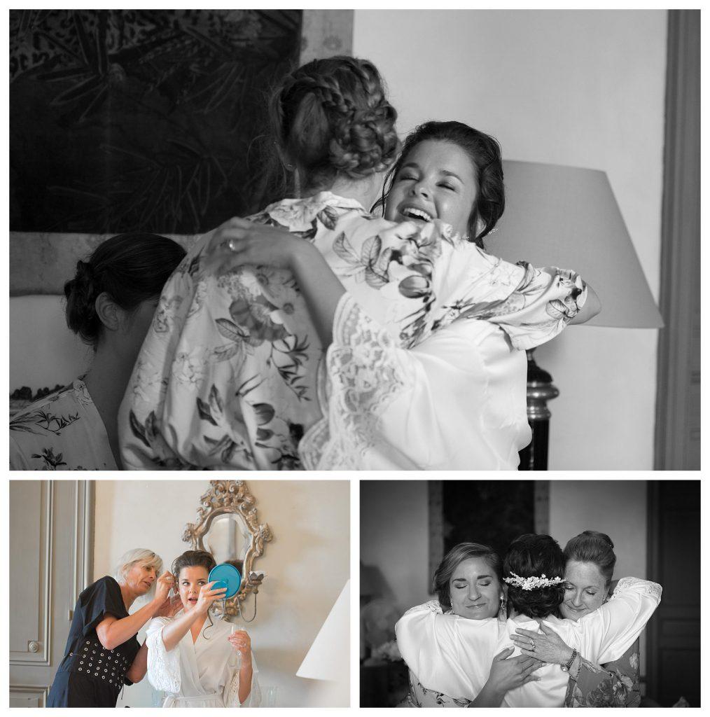 photographe mariage lyon émotion