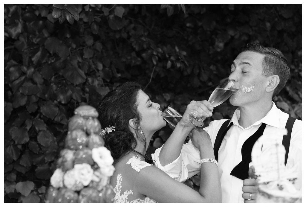 photographe mariage lyon pièce montée