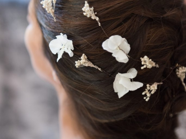 photographe mariage magnanerie saint isidore coiffure