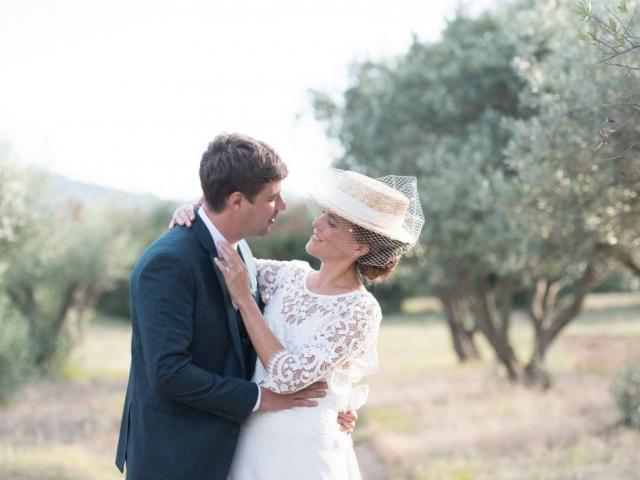 photographe mariage magnanerie saint isidore var