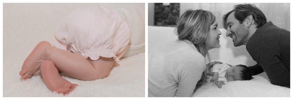 photographe pour bébé limonest