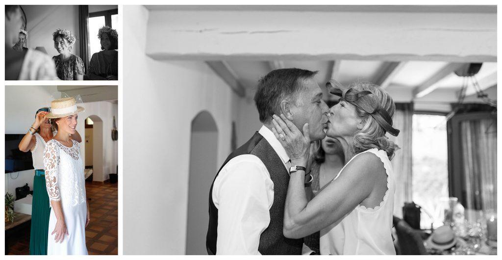 photos de mariage dans le beaujolais