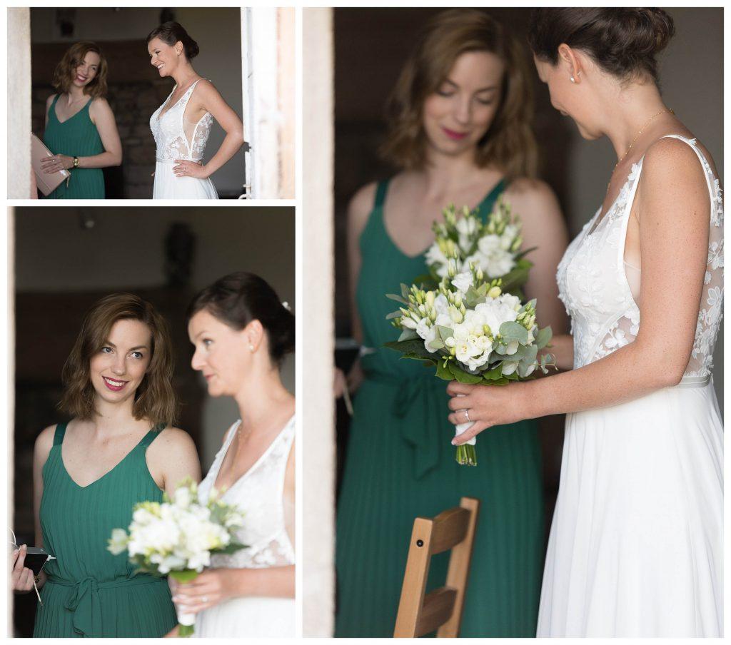 photos mariage champêtre