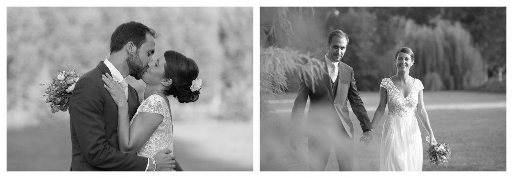 photos mariage champêtre lyon