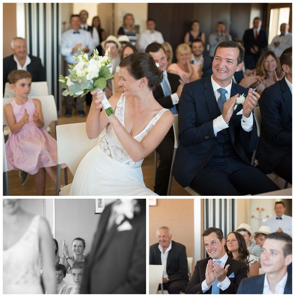 photos mariage civil