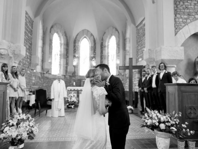 photos mariage église lyon