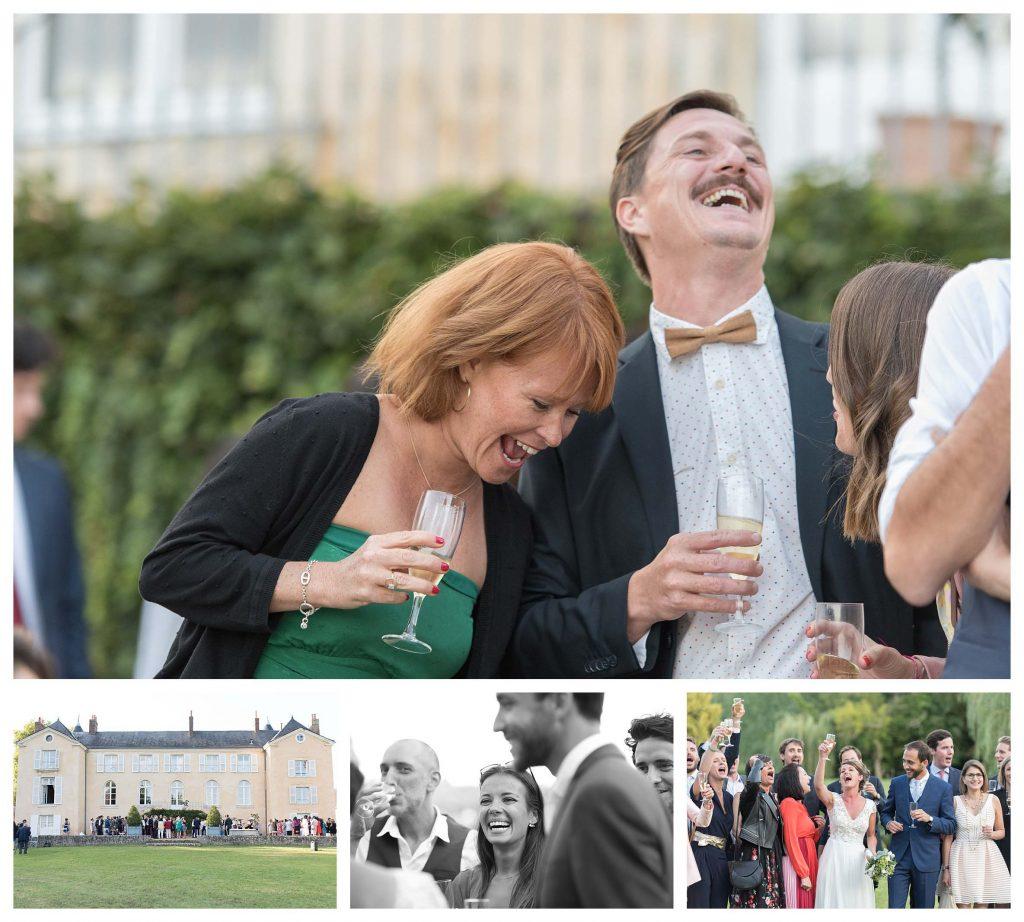 photos mariage invite lyon