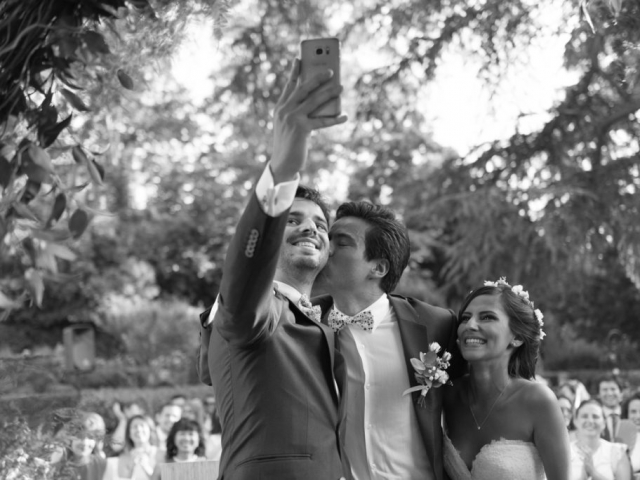 photos mariage magnanerie saint isidore