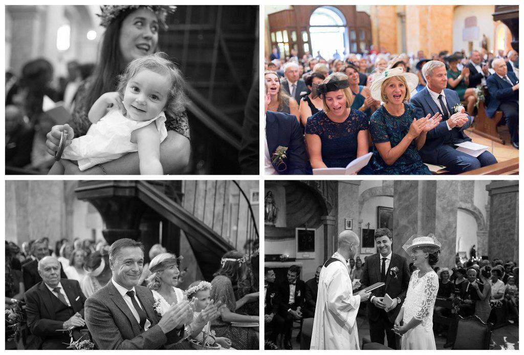 reportage mariage dans le beaujolais
