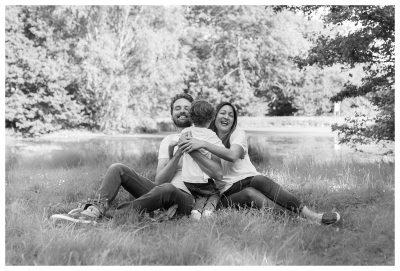 shooting photo en famille lyon