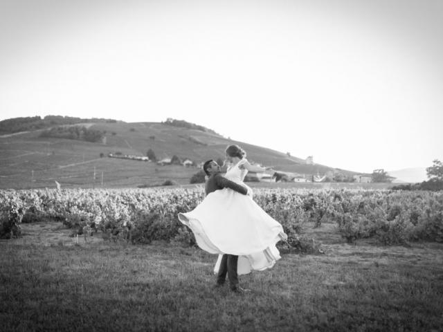 trouver un photographe de mariage lyon