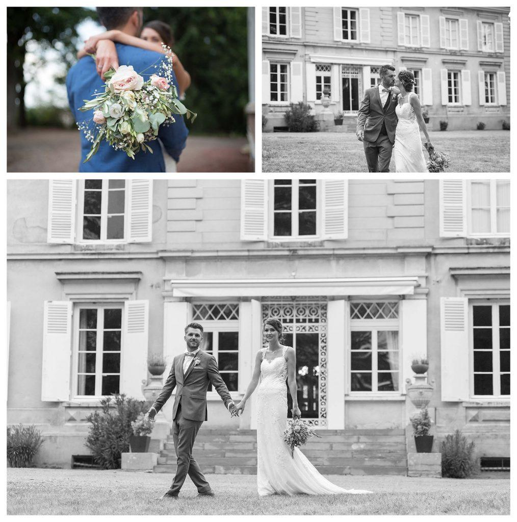 un mariage au château des ravatys st lager