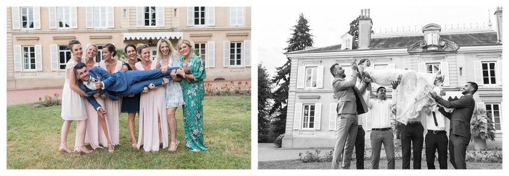 un mariage chateau ravatys saint lager
