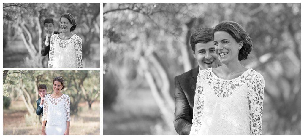 un mariage thème Provence