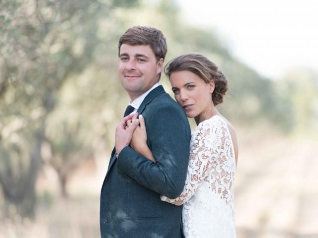 une photographe de mariage beaujolais